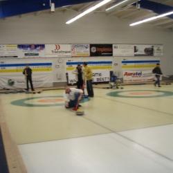Curling 2008