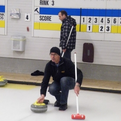 Curling 2014