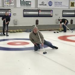 Curling 2019