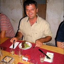 Fischen 2003