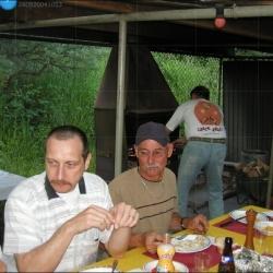 Fischen 2004