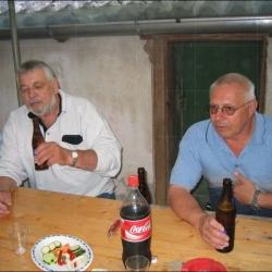 Fischen 2005
