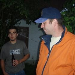 Fischen 2008
