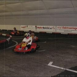 Go-Kart 2003