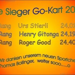 Go-Kart 2004
