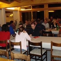 Skiweekend 2008